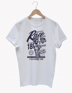 Camiseta Bicycle Race