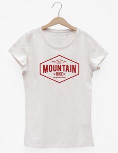 Camiseta mujer Mountain...